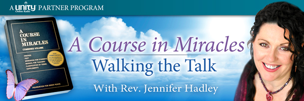 A Course in Miracles Radio Show