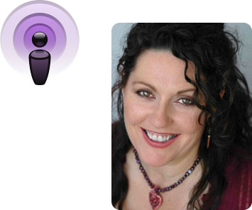Jennifer Hadley Podcasts