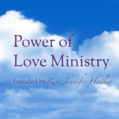 Power of Love Ministry