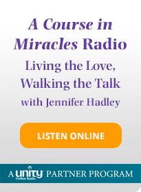 Unity Radio Jennifer Hadley